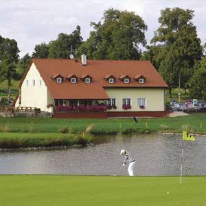 Golf Resort Karlsbad