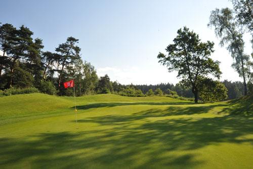 Golf Resort Františkovy Lázně – Hazlov