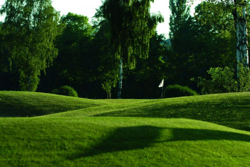 Golf&Racing Club Karlovy Vary