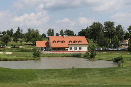 Golf Club Alfredov