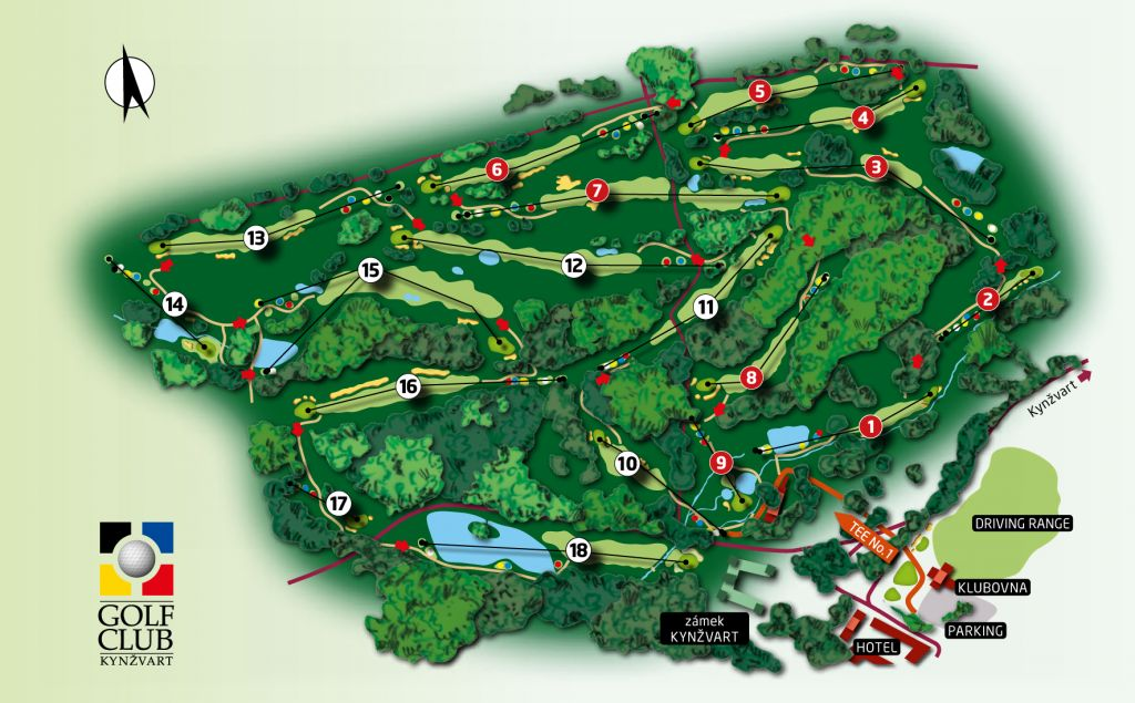 mapa-hriste-golf-club-kynzvart